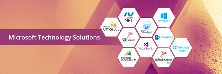 Learn How a Microsoft Technology Solutions Company can help your business.  #MicrosoftTechnology