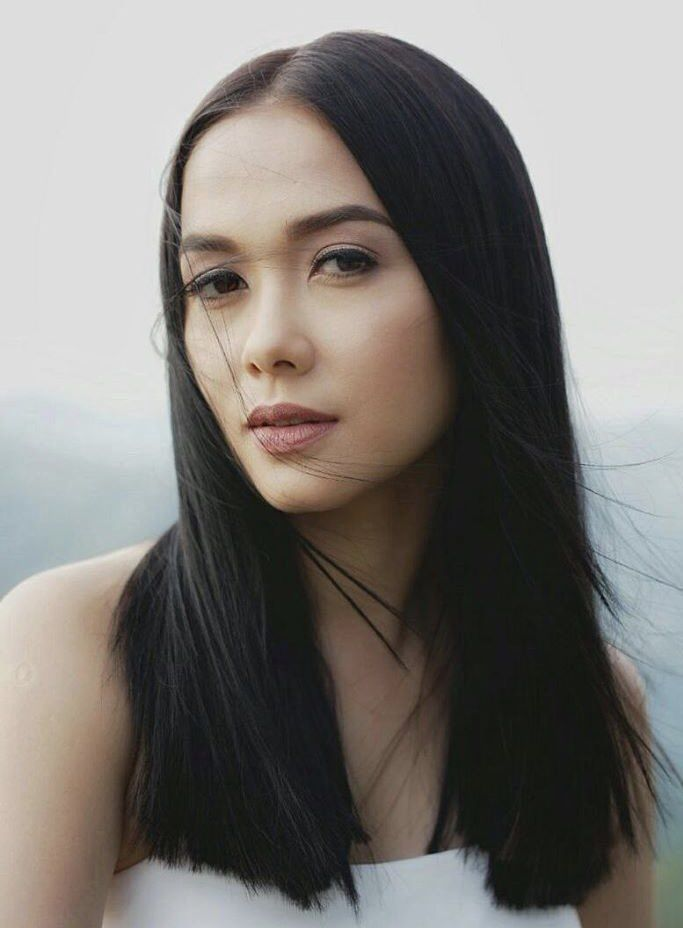 Maja Ross Andres Salvador #majasalvador | Filipina beauty