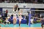 Follow this unigue method for learning timing of the volleyball spike approach. Timing is a skill and can be taught by using this simple 4 step process...