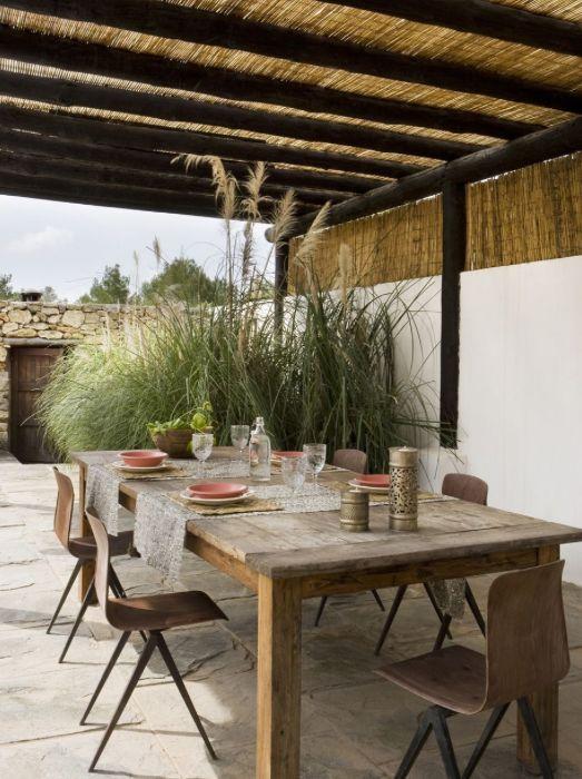 COCOON loves Harissa Ibiza : Ibiza finca | Ibiza villa design | Ibiza architecture | Ibiza bathroom design | Dutch Designer Brand COCOON