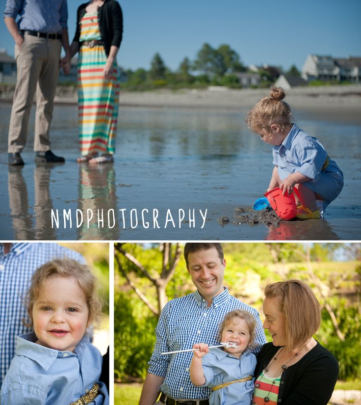 toddler beach photos by nmdphotography.com