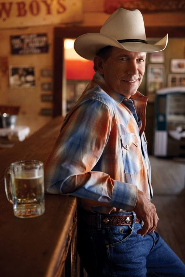 "Hear George Strait's newest single ""Goin' Goin' Gone"" on your local country radio station!"