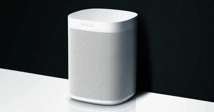 "Review: Sonos One http://amzn.to/2zyBb4w I like my Echo. In my house, we use it to play radio stations, to get the weather, and to answer questions like ""When was the Edo period?"" One thing I don't often use the Echo for is music. That's because it sounds terrible. As good as Amazon's Alexa ... #amazonreviews"