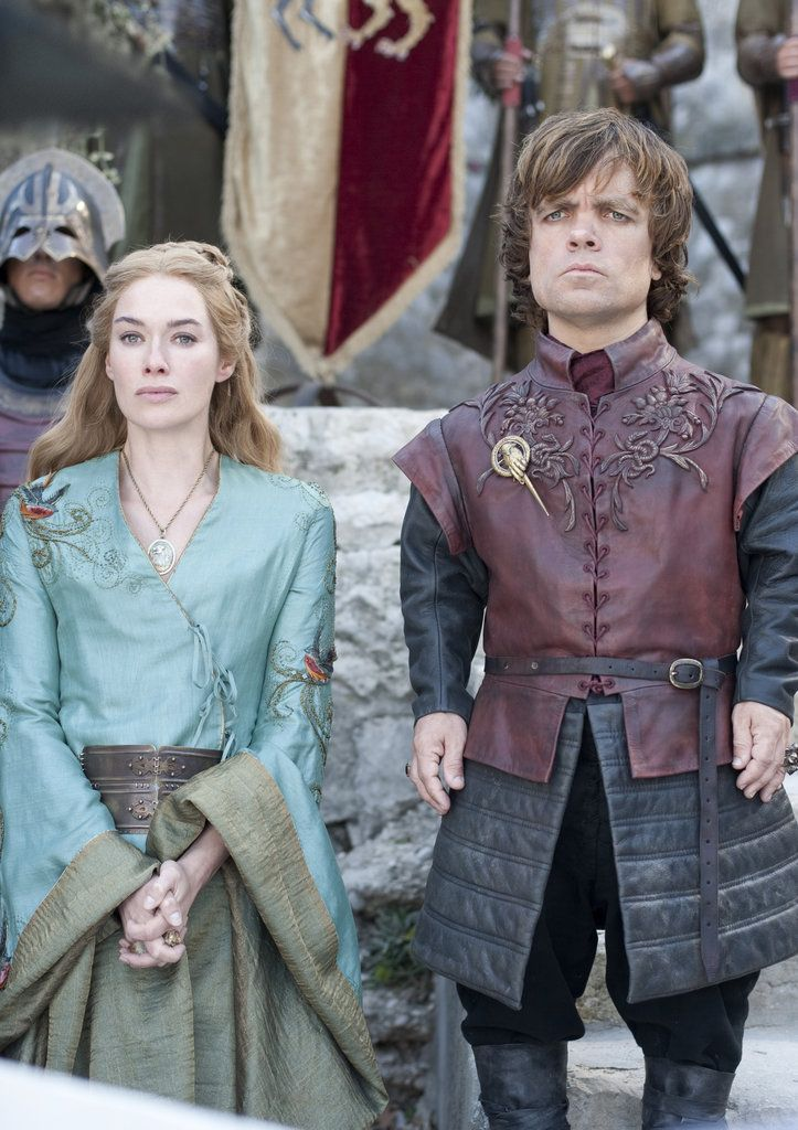 The Very Best Pop Culture Halloween Costumes For Groups: Game of Thrones
