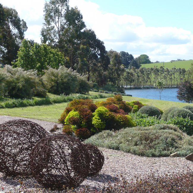 17 best images about don and linda 39 s new house and garden for Rural australian gardens