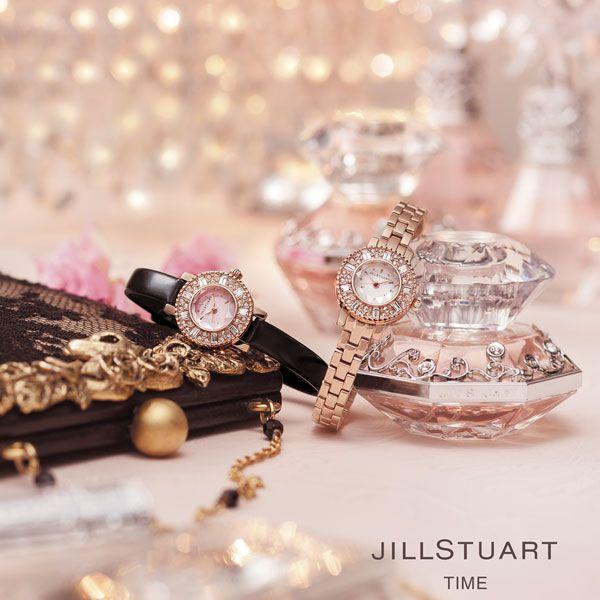 【楽天市場】ジルスチュアート JILLSTUART 腕時計 レディース バゲットジェム Baguette Gem SILDAB01:Neelセレクトショップ