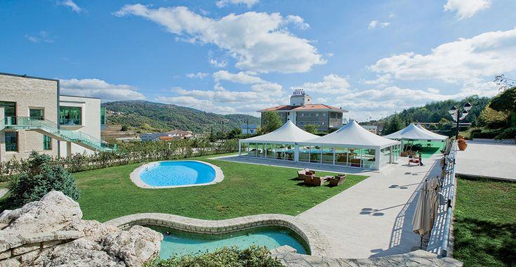 La Fonte dell'Astore a Castelpetroso - Ci siete stati? Commentate qui ;) -> http://goo.gl/adK3nB #Isernia #Molise #mangiareinmolise