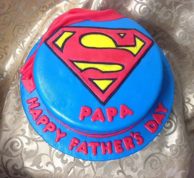 Fondant Cake Ideas For Father S Day : Made this cake for my husband on this year s Father s Day ...
