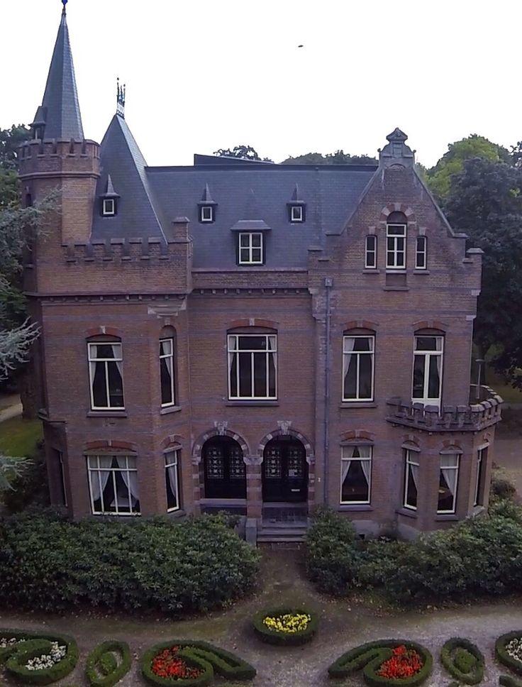Mariahove, Roosendaal