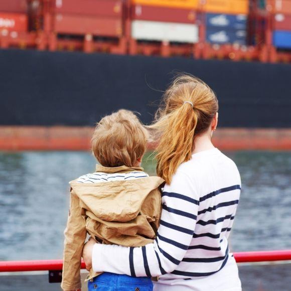 Hamburg-Tipps für Kinder