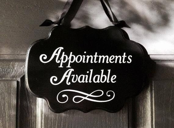 Its a little early for us (we still have work Saturday) but for those of you who work til Friday WOOT WOOT! Get pampered and rejuvenate your body and mind!! Open til 4:30 Saturday and appointments are still available! 9356 9822 (Denis at Bella Medispa)