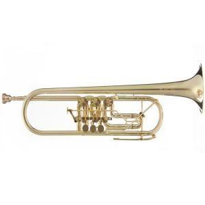 Bb Trumpet Scherzer JS8228-1-0