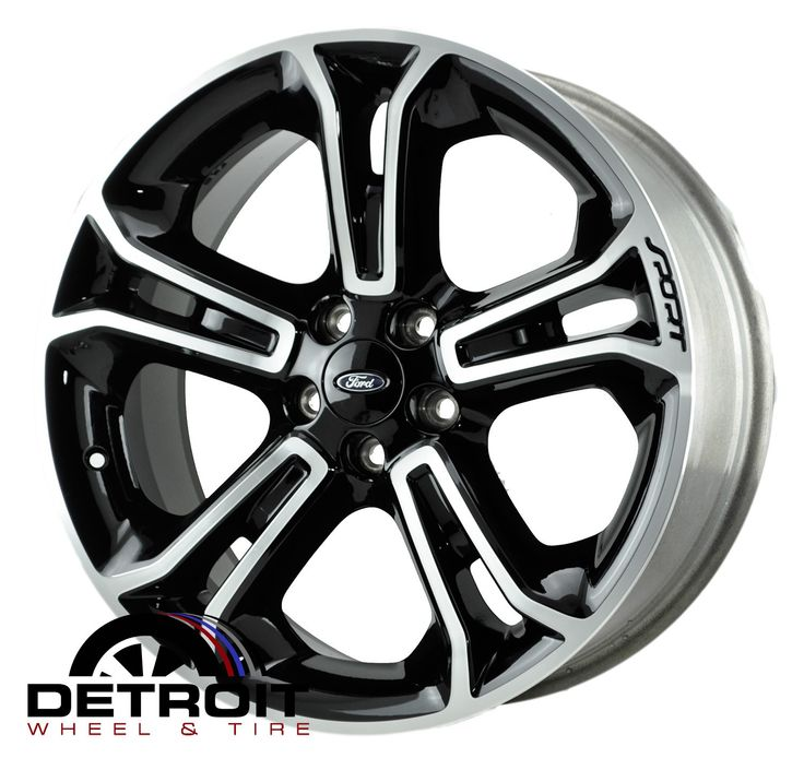 2013-2014 %7C FORD %7C EXPLORER SPORT %7C 20x8 %7C 5-4.5 %7C  5 DOUBLE SPOKE $450