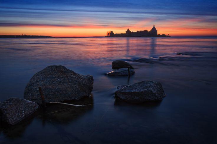 Fortress Sunrise by Aleksandr Ivanov on 500px