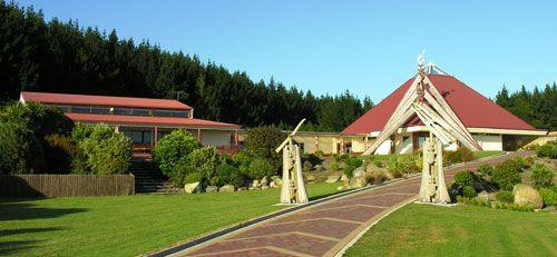 Waka Maori BLUFF