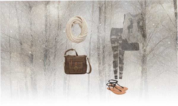 Cozy winter winter and polyvore on pinterest