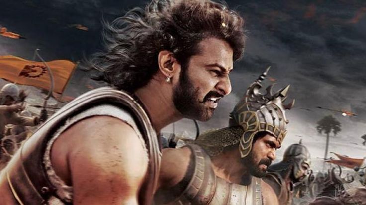 Record Deal For Hindi Bahubali? on south reel news