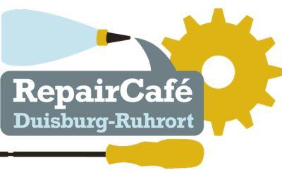 Repair Café | Christengemeinde Duisburg Ruhrort  Freitag, 18.03.2016  Freitag, 22.04.2016  Freitag, 20.05.2016  Freitag, 24.06.2016  Freitag, 26.08.2016  Freitag, 23.09.2016  Freitag, 28.10.2016  Freitag, 25.11.2016  jeweils 16.00 – 19.00 Uhr