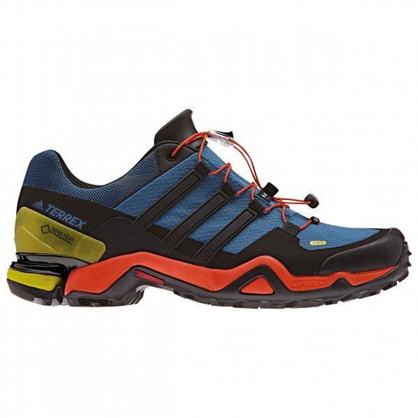 microscopio cáustico lote  adidas - Terrex Fast R GTX - Multisportschuhe in 2020   Futuristic shoes,  Addidas shoes, Sneaker boots