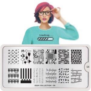 Geek 05