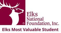 """Elks Most Valuable Student College Scholarship - The Elks National Foundation offers thousands of dollars in their, """"Most Valuable Student Scholarship"""". Details and winning tips from Monica Matthews at http://how2winscholarships.com"""
