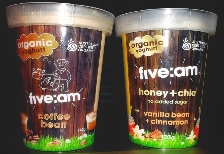 Looking for a delicious healthy snack? five:am is a great lil' Aussie company who produce organic yoghurt (all ingredients sourced from local organic farms) - check out our review here:  http://outback-revue.blogspot.com.au/2014/11/fiveam-wake-up-and-be-amazing.html