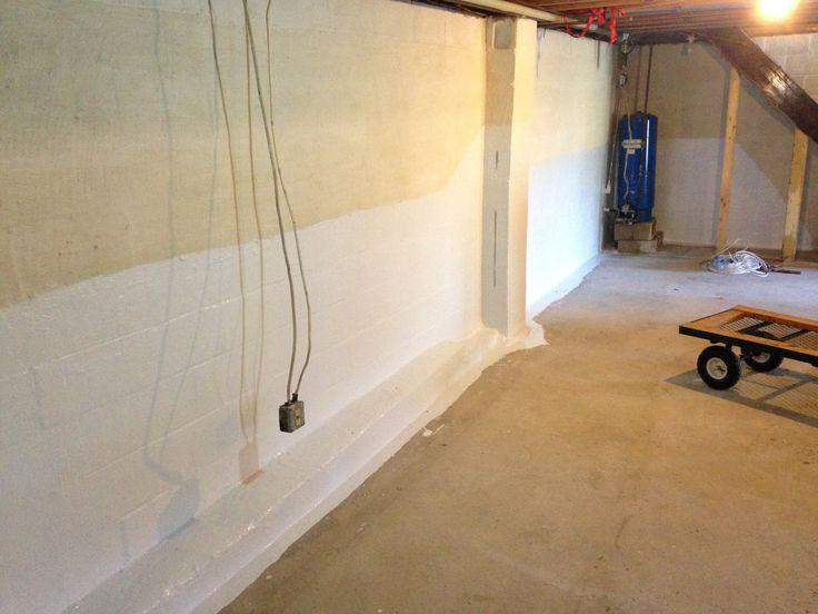 Best Diy Finished Basement Images On Pinterest Basement Ideas - Pa basement waterproofing