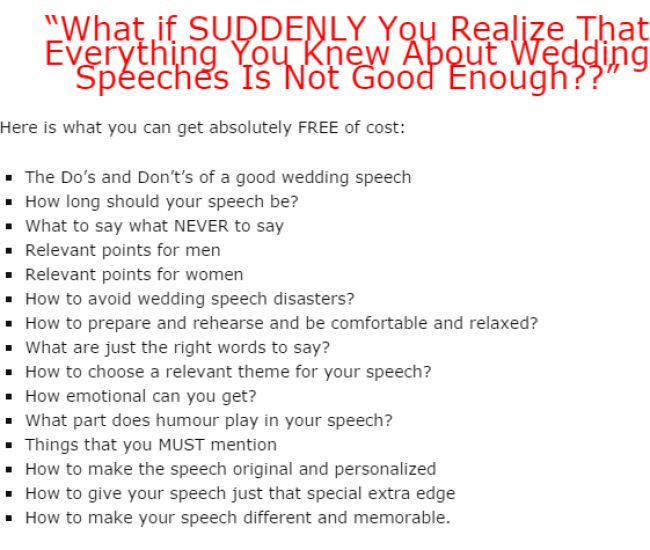 25+ Best Ideas About Funny Wedding Speeches On Pinterest
