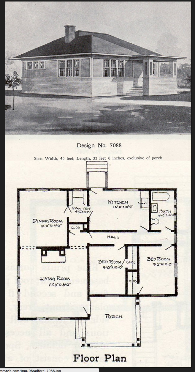 1908 Prairie House Design Small Prairie Style House Amp Bungalow Pinterest Prairie House