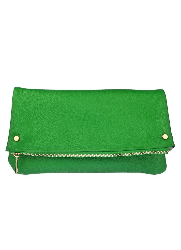 Statement Clutch - Donna by VIDA VIDA