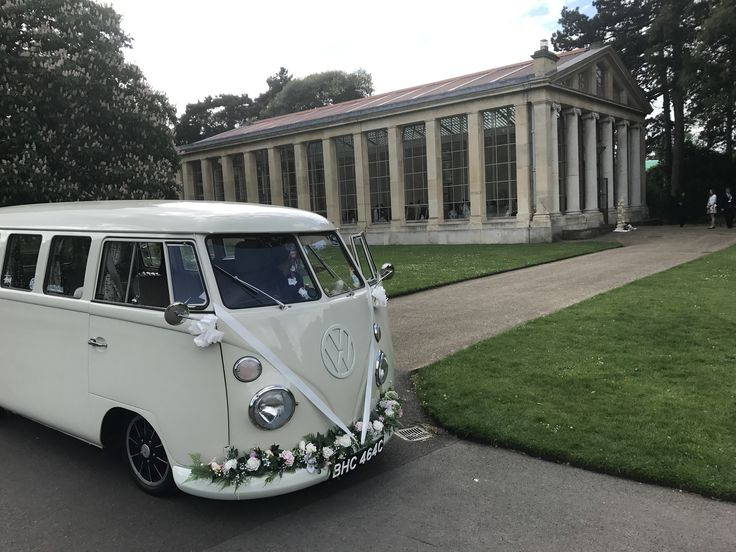 Planning A Vintage Wedding And Looking To Hire An Unusual Car Check Out Our