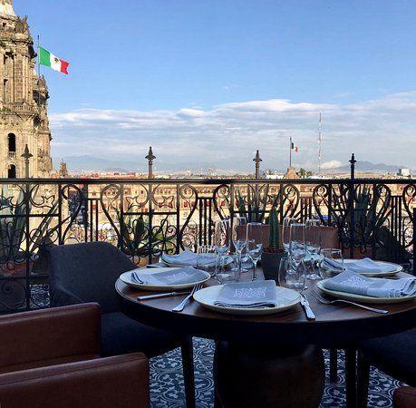 El Balcon del Zocalo, Mexico City - Centro Historico - Restaurant Reviews, Phone Number & Photos - TripAdvisor