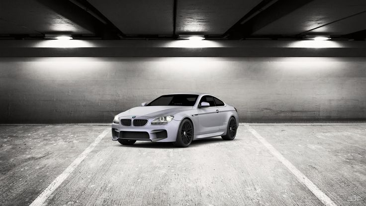 Check out my tuned #BMW 6Series 2012 at #alcarplayground #tuning