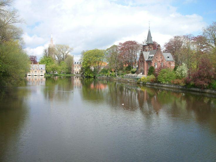 Bruges,Belgium!