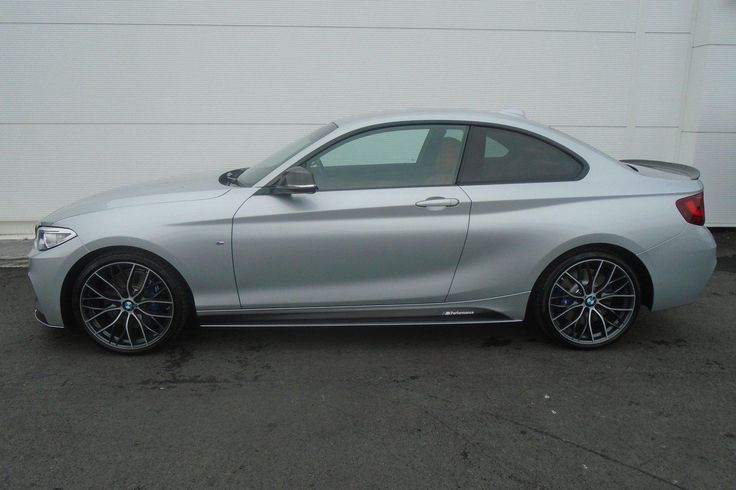 BMW 2 Series Coupé DA16HHL - Image 1