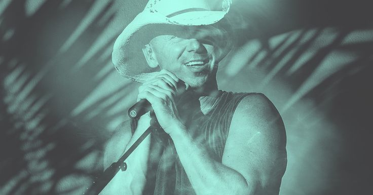 Kenny Chesney's One-Weekend Tour – Ticket Club