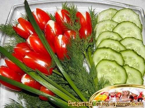 салаты рецепты с фото с редькой