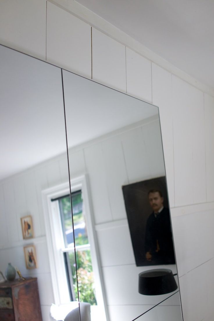 ... — House Tour | Floor Mirrors, Bathroom Mirrors and Victorian