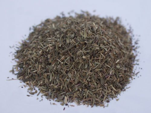 Thyme for infusion