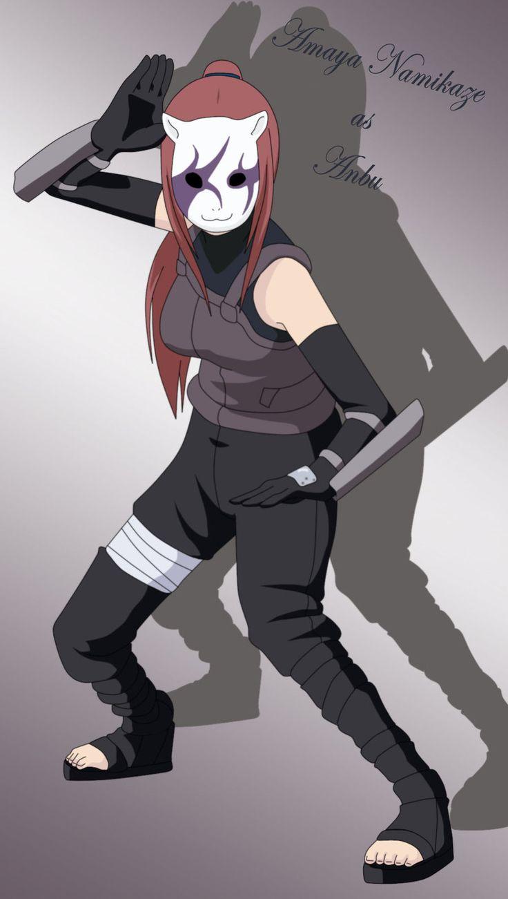 Weibliche ninja namen