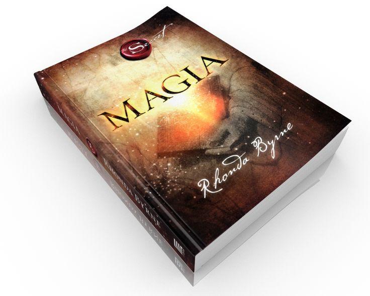 """W """"Magii"""" Rhonda Byrne ujawnia światu swoją wiedzę, która zmienia życie. W niewiarygodnej dwudziestoośmiodniowej podróży uczy, jak stosować tę wiedzę w codziennym życiu. Bez względu na to, kim jesteś i czym się zajmujesz, bez względu na to, jaka jest Twoja obecna sytuacja materialna, Magia zmieni całe Twoje życie!"""