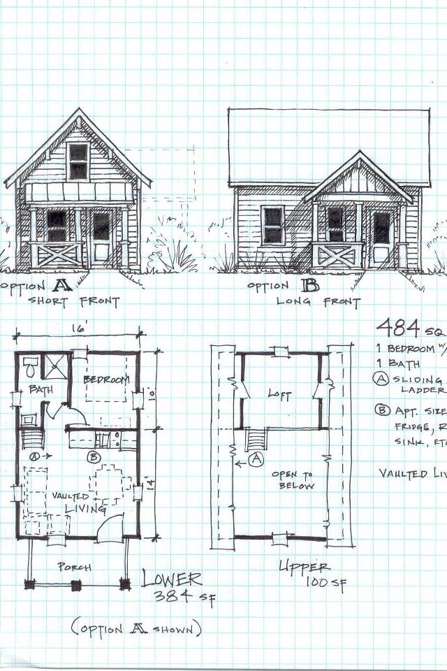 12 best images about dnd houses plans on pinterest house for Small cottage layout