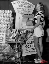 vintage grocery store - Google Search