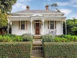 Australian Mid Victorian Cottage