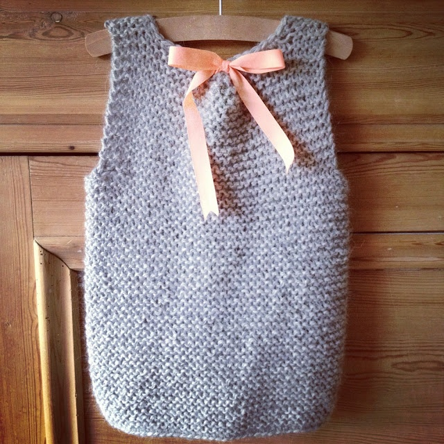 Knitting Garter Stitch Left Handed : 146 best Things to make for my kids images on Pinterest