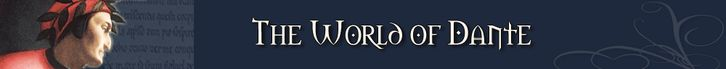 The World of Dante is a multi-media research tool intended to facilitate the study of the Divine Comedy through a wide range of offerings. T...