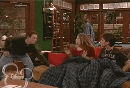 Ben Savage Is Basically The Same Person As Cory Matthews (And He's OK With That)