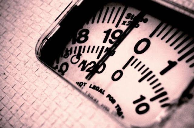 riqueza natural bahia: Pessoas que monitoram seu peso diariamente perdem ...