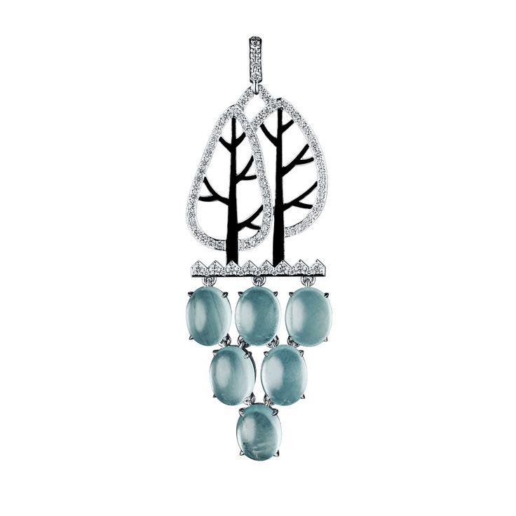 Ilgiz F. Winter tree