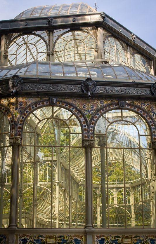 Another architecture verri re en 2019 jardin d 39 hiver maison de verre et architecture - Verriere jardin d hiver ...